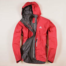 Adidas Herren Jacke Jacket Gr.S Gore-Tex Paclite Shell Formotion Rot, 57092