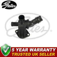 Gates Coolant Thermostat Fits A3 Passat Golf EOS Octavia - TH41487G1