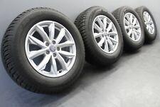 17Zoll Original Audi sLine Q5 FY Winterräder Reifen Alu-Felgen 80A601025J A65