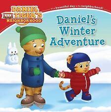 Daniel Tiger&#39s Neighborhood: Daniel's Winter Adventure (2016, Paperback)