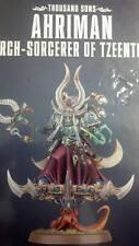 Warhammer 40K Horus Heresy Thousand Sons AHRIMAN ARCH-SORCERER of Tzeentch
