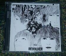 The Beatles Revolver MONO T2576 U.S. Capitol Version CD!