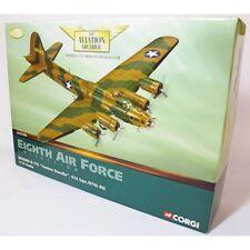 "CORGI AA33304, BOEING B-17E, ""YANKEE DOODLE"", 414 Sqn/97th BG"