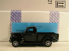 1940 Ford Pickup by Franklin Mint, B11UK21, NEW!