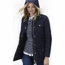 Joules Polyester Coats & Jackets for Women