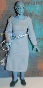 Farscape Pav' Zotoh Zhaan Action Figure Toy Vault Healer 2000