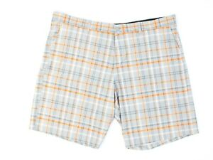 OP Stretch 4-Way Flex Big Men's Size 46 Board Shorts Swim Surf Pockets Gray
