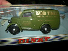 1:43 Dinky ford e83w 10 cwt van 1950 nº dy-4 OVP