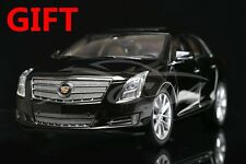 Car Model Cadillac XTS 2014 1:18 (Black) + SMALL GIFT!!!!!!!!!!!