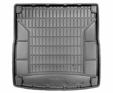 TM TAILORED RUBBER BOOT LINER MAT TRAY AUDI A4 B8 Estate 2008-2015