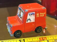 Postman Pat Corgi 2004 Diecast Toy Car Pat 1 Royal Mail