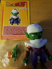 Dragon Ball Z The Loyal Subjects Action Vinyls piccolo