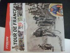 ** La Grande Histoire du Tour de  France n° 1 l'invention du Tour