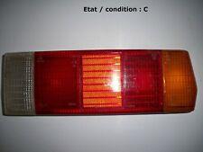 VOLVO 343 345 - Feu arrière droit SEIMA (tail light, Rücklicht, fanale)