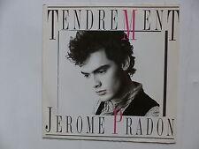 45 Tours JEROME PRADON Tendrement , malentendu 41195