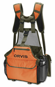 Orvis Pro Series Bird Hunting Vest