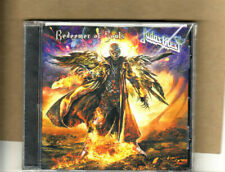 Judas Priest- Cd-Redeemer Of Souls-13 Tracks-New-Sealed-2014-So ny-Mint Condition