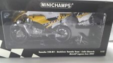 MINICHAMPS Yamaha Diecast Motorcycles