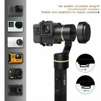 Used Feiyu G5 3-Axis Handheld Wifi Gimbal Stabilizer for GoPro OSMO Camera