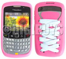Étuis, housses et coques etuis, pochettes BlackBerry Curve 8520 pour téléphone mobile et assistant personnel (PDA) Blackberry