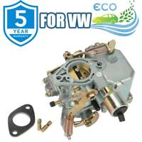 For Carburetor 34 PICT-3 Dual Port Air Cooled 1600 cc Bug Bus OE Style