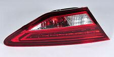 Original SEAT Leon 5F LED Schlußleuchte Rücklicht aussen rechts