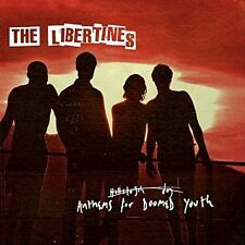 The Libertines - Anthems for Doomed Youth [New CD]