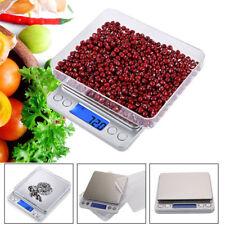 0.01g-500g électronique Numérique LCD Balance Alimentaire bijoux Or Cuisine