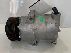 2019 Ford Escape A/C Compressor GV61-19D629-CC