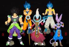 Bandai Dragon ball Super Movie gashapon figure Part.2 (full set of 5 figures)