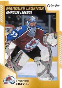 2020-21 OPC O-Pee-Chee NHL Hockey Cards Pick From List 401-600 With Short Prints