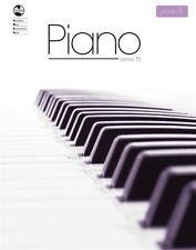 AMEB Piano Series 16 Grade 8 / Eight / Eighth Grade Book *NEW*