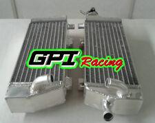 FOR KTM 125/200/250/300 SX/EXC/MXC 2008 2009 2010 2011 2012 aluminum  radiator