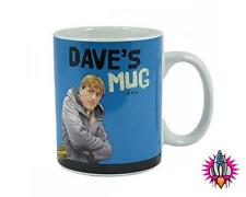 OFFICIAL ONLY FOOLS AND HORSES RODNEY DAVES COFFEE MUG CUP NEW IN GIFT BOX