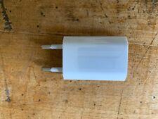 !!! NEU  Apple 5W USB Power Adapter !!! OVP  Stecker !!! TOP  Netzteil !!!