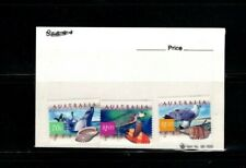 Australia stamps  1738, 1528-31