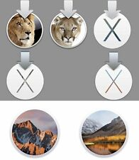 Multi Boot Mac OS X 10.7,10.8,10.9,10.10,10.11,10.12 10.13 64GB USB Flash Drive