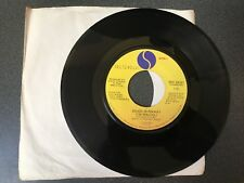 PRETENDERS Brass In The Pocket / Space Invader 45 SIRE VG+