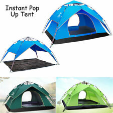 3 Season Single Skin Camping Tents