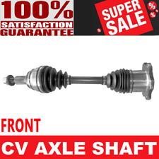 Front Left  CV Axle Shaft For CHEVROLET SILVERADO 1500 HD 13-07