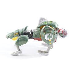 Transformers Beast Machines Rattrap