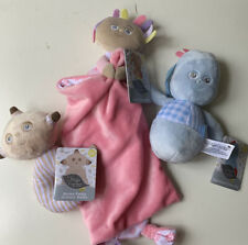 In The Night Garden Baby Toys Bundle