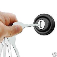 10pcs/set Jiggler Keys Lock Pick Double Sided Car Auto Lock Repair Opener Tool