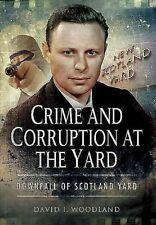 Crime and Corruption at the Yard-ExLibrary