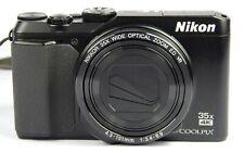Nikon COOLPIX A900 20.0 MP Digitalkamera, 4K UHD Video, WIFI, 35x opt. Zoom