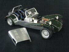 Tamiya Build Kit Caterham Super Seven BDR 1:12 (MCC)