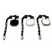 Replacement Home Button With Flex Cable Assembly Touch ID Sensor For iPhone 5S