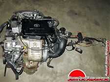 ENGINE JDM 3SGTE 2.0L TURBO 94 99 TOYOTA CELICA GT-FOUR ST205 MOTOR 3S-GTE