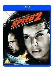 Speed 2: Cruise Control (Blu-ray) Sandra Bullock, Jason Patric, Willem Dafoe