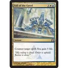 MTG RETURN TO RAVNICA * Fall of the Gavel x4